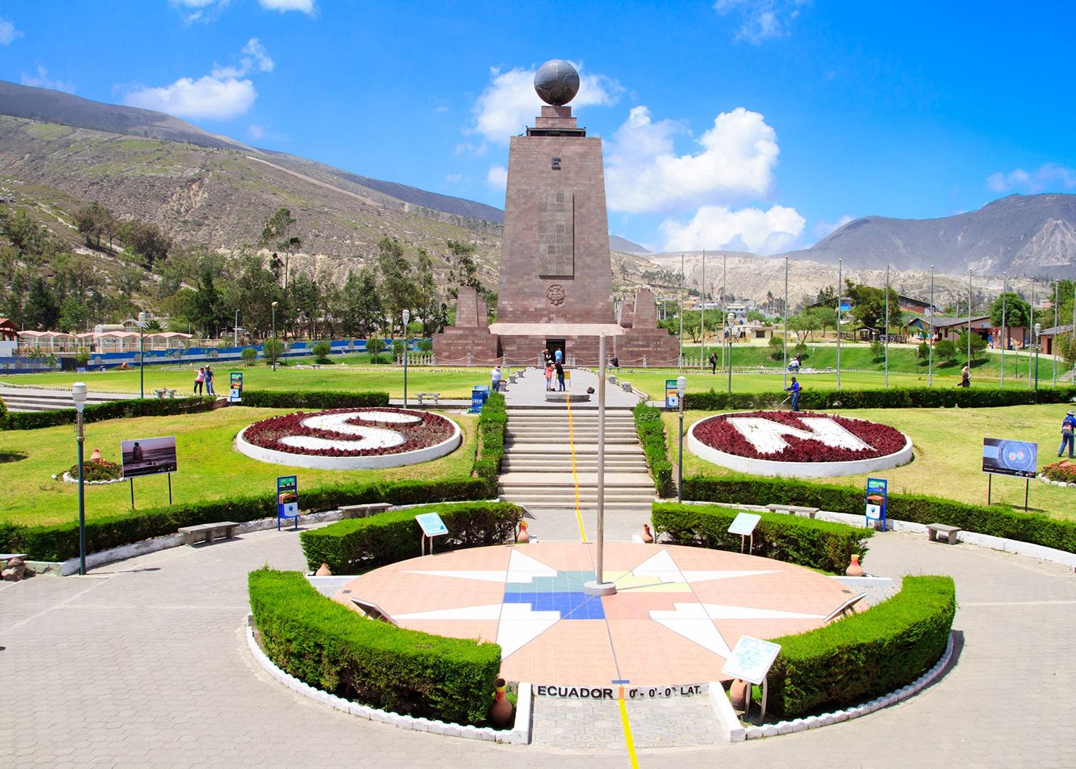 Galleryru / фото #10 - эквадор - mersedec