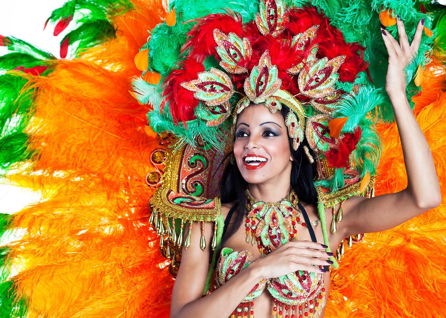 Fotos de disfraces de carnaval 2013 73