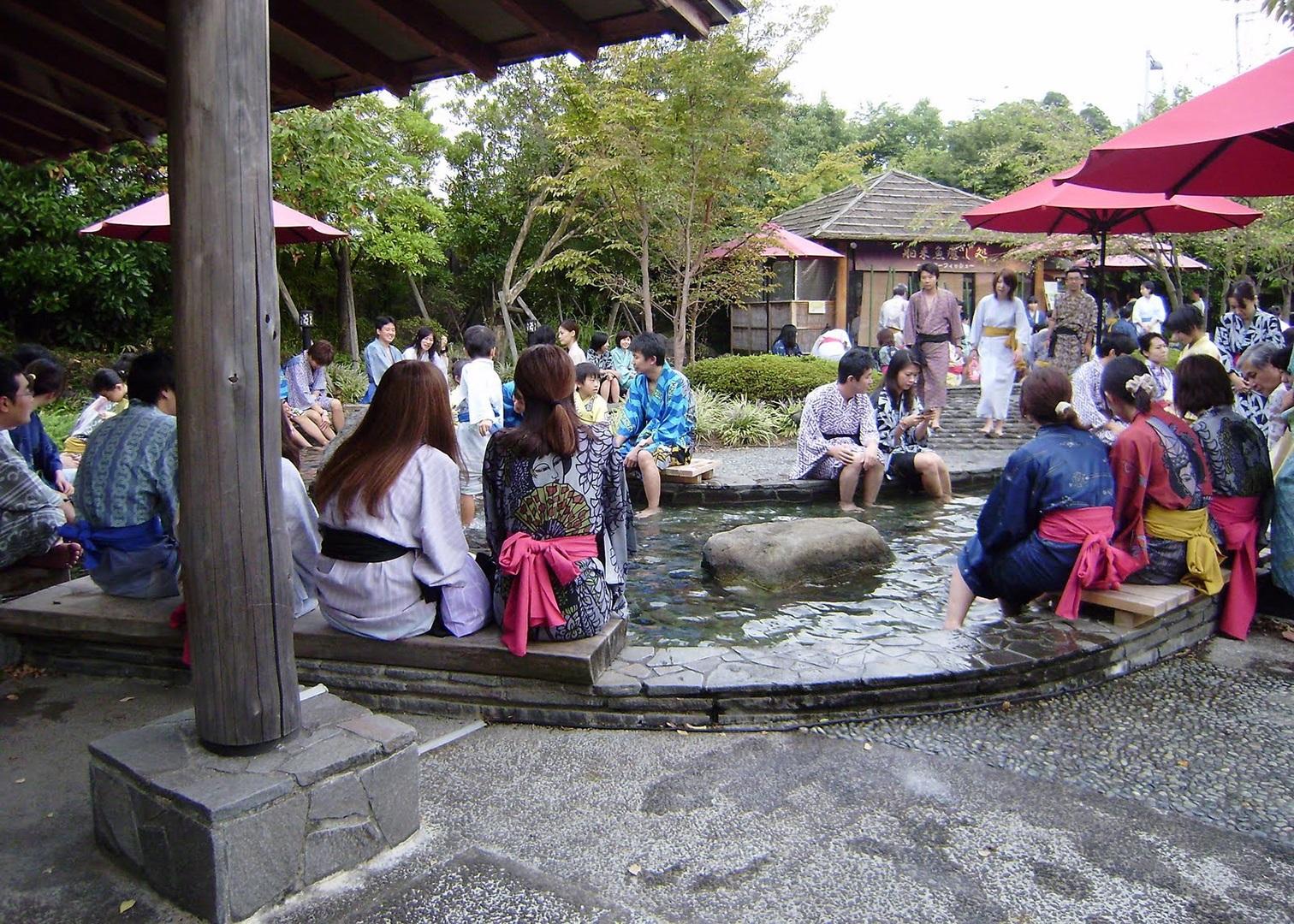 знакомство с японкой в токио