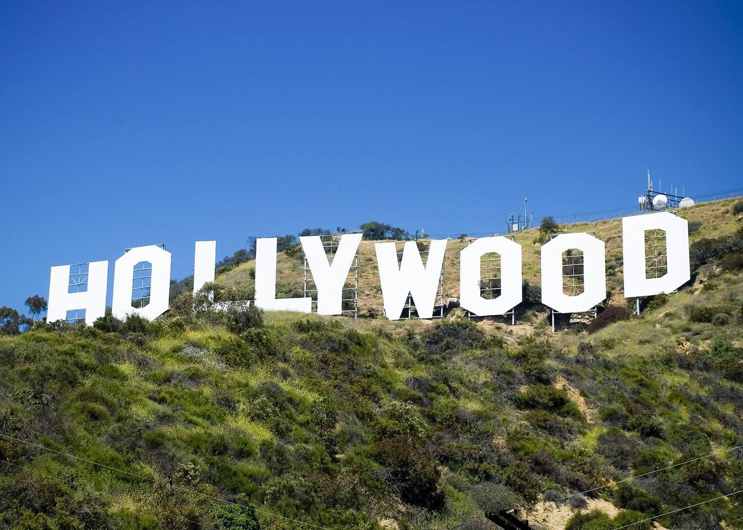 Hollywood Reporter  Entertainment News