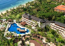 ��� �� ���� �� ��������������� �� ����� Nusa Dua Beach Resort 5*